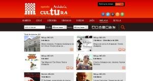 Agenda cultural de Málaga