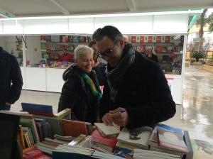 Feria del libro de Mijas