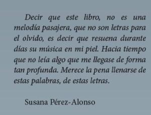 Susana Pérez Alonso